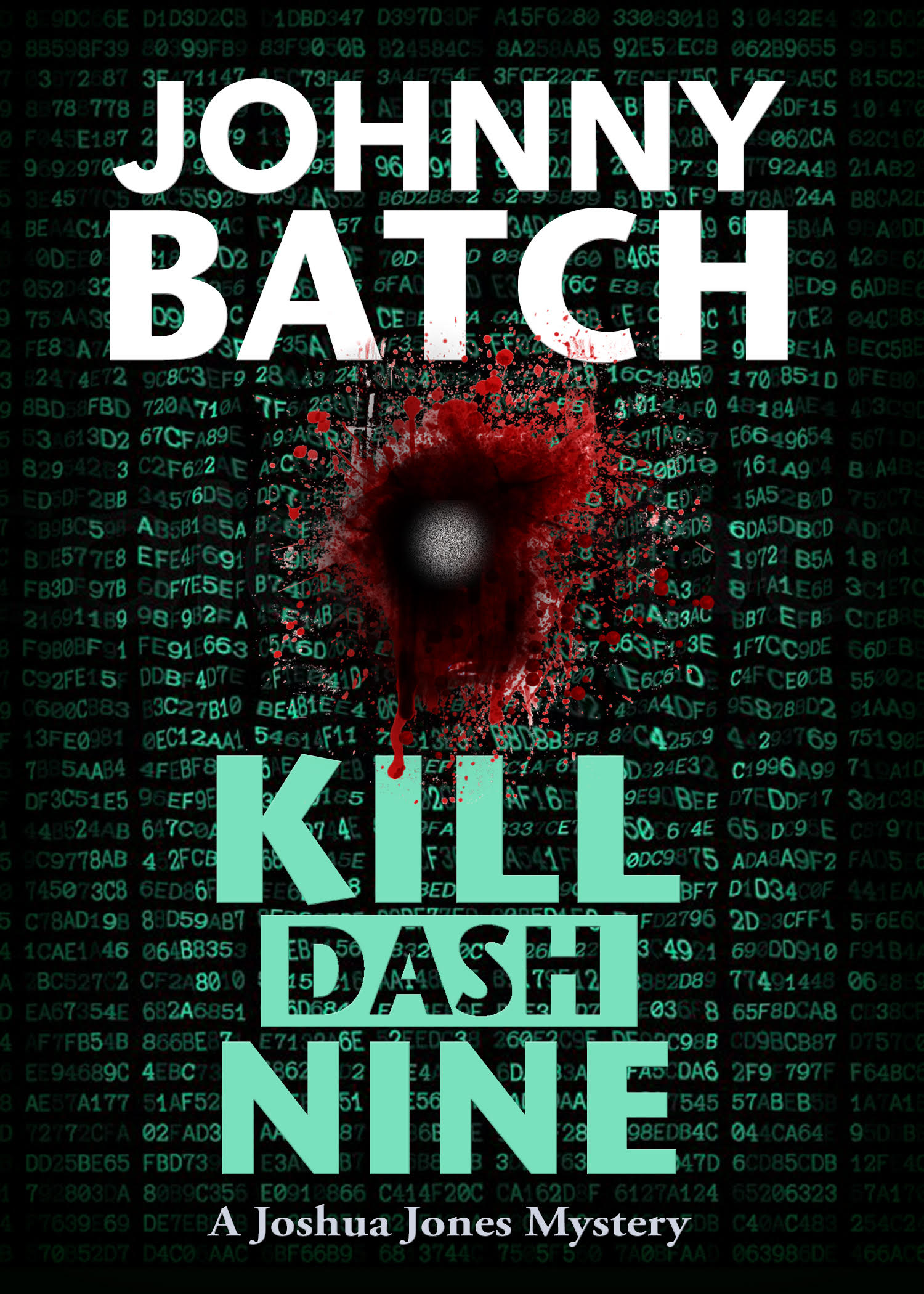 Kill Dash Nine Ebook
