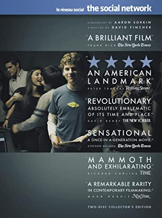 Movie Review, The Social Network